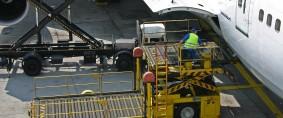 Aumenta la demanda de carga aérea mundial