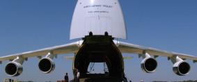Se fortalece la recuperación de la carga aérea