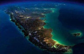 Argentina, estudio sobre asimetrías regionales