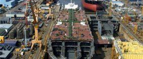 Corea del Sur. Planes por 140 buques a GNL