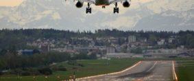 La capacidad de carga aérea en serios problemas