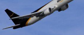 La Fuerza Aérea de Amazon