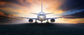 La carga aérea. Su importancia en la economía global