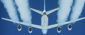 El transporte aéreo sustentable es una prioridad