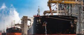 Récord histórico en el Puerto de Bahía Blanca