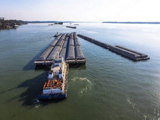 Hidrovias do Brasil compra Imperial Shipping del Paraguay