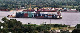 Hidrovía Paraná-Paraguay a las provincias costeras