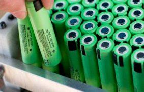 Certificación CEIV para baterías de litio. IATA