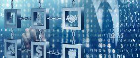 La tecnología blockchain en el comercio internacional