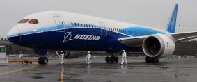 Boeing supera a Airbus en cantidad de pedidos