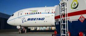 Aviones usarán 100% de biocombustible para 2030