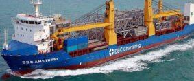 Sector multipropósito. Oportunidades por crisis de contenedores