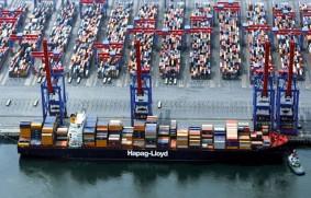 Ocean Freight Forwarders. Los Top 20