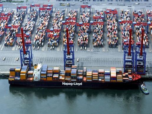 Forwarders. Frustrados con las marítimas