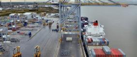 Embarcadores en problemas por la actual logística