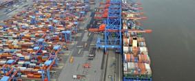 Tráfico de contenedores: la catástrofe continúa