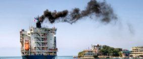 OMI. Acuerdo para la descarbonización marítima