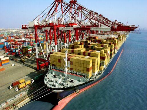 Transporte de contenedores. Top 20 de navieras