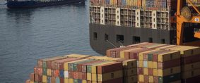 Importaciones de Suramérica impulsan tarifas