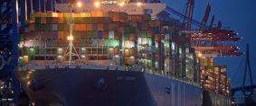 Las mayores navieras de transporte de contenedores