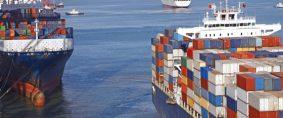 Comercio mundial: Estiman una baja del 27%