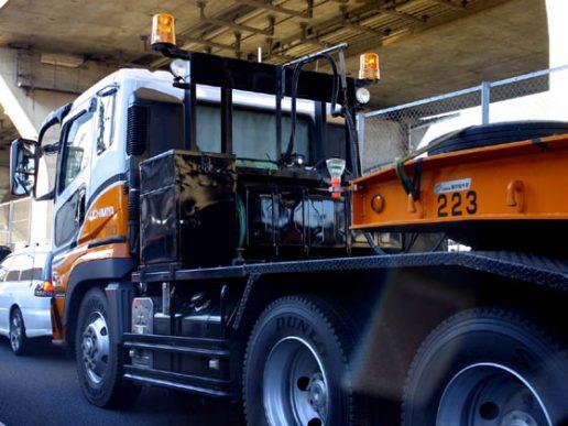 Costos de transporte de cargas en enero suben 4,7%