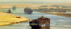 Egipto y un segundo Canal de Suez