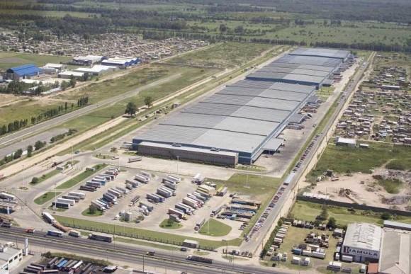 Centros logísticos. Más oferta de alquiler y bajan precios