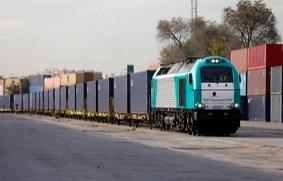 trenes cargueros