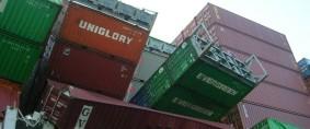 Negocios arriesgados: Los Freightforwardes y los Seguros