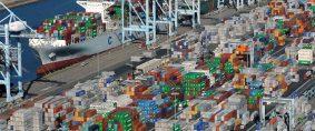 Importación de contenedores cae en ECSA