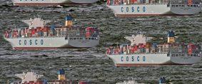 Cosco venderá acciones para financiar construcción de 20 buques