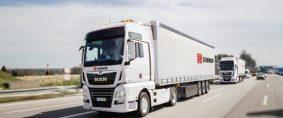 Transporte terrestre. DB Schenker líder en Europa