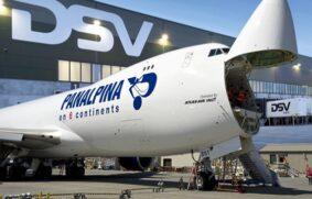 DSV Panalpina estaría interesada en DB Schenker