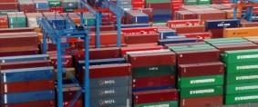 Costa Este de Sudamérica. Exportaciones aumentan7%