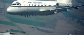 Corredor aéreo patagónico. Impulso de senadores