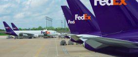 Aerolíneas de carga. FedEx al tope de las 25 principales