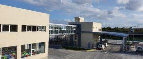 Nuevo Centro de Distribución de DHL
