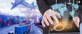 Los agentes de carga sufren el transporte aéreo