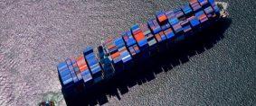 Flota containera crecerá más del 4% en 2018