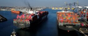 El comercio internacional en crisis antes del coronavirus
