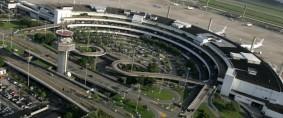 Infraero de Brasil venderá dos aeropuertos