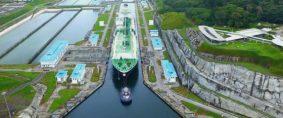 Canal de Panamá. Ingresos sufren por guerra comercial