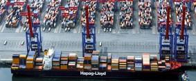 Hapag Lloyd confirmó fusión con UASC