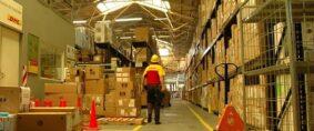 DHL Express promueve exportaciones de Pymes