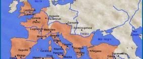 ¿Cómo era la economía mundial en el siglo I?