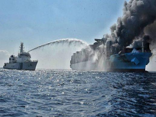 Siniestros marítimos pueden dispararse por la pandemia