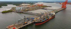 Desarrollo portuario en Latinoamérica no sería prioridad