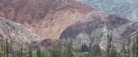 Jujuy: Fuerte proyección de desarrollo hacia el futuro