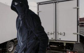 Robo de carga global en 2018. Informe del TT Club